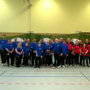 Teilnehmer KM Halle 2018