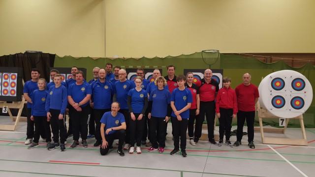 Teilnehmer KM Halle 2019